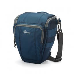 Lowepro Toploader Zoom 50 AW II - Galaxy Blue  (680831)