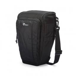 Lowepro Toploader Zoom 55 AW II - Black   (680832)