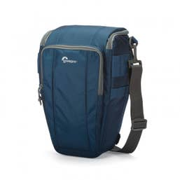 Lowepro Toploader Zoom 55 AW II - Galaxy Blue   -  680840
