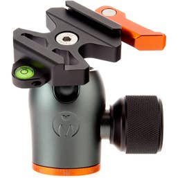 3 Legged Thing - AirHed Pro Lever Grey Ball Head