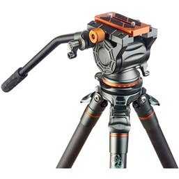 3 Legged Thing Legends Jay & AirHed Cine Arca Kit