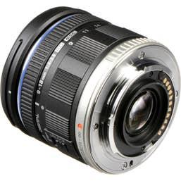Olympus M.Zuiko Digital ED 9-18mm f/4-5.6 Lens (174535)