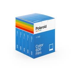 Polaroid Color 600 Instant Film 40 Pack
