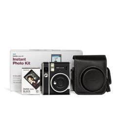 Fujifilm instax mini 40 Camera Black Bundle