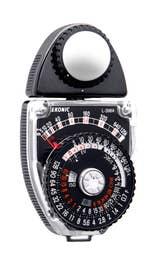 Sekonic Studio Deluxe III L-398A Light Meter