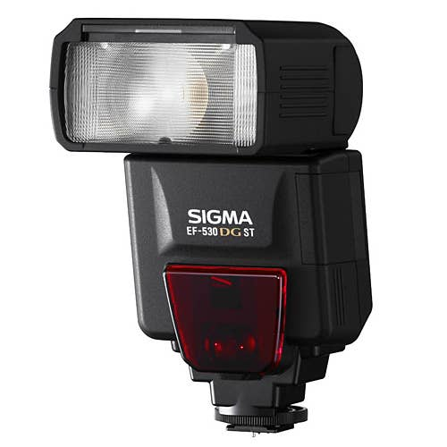 Sigma EF-530 DG ST Camera Flash - Pentax
