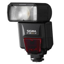 Sigma EF-530 DG ST Camera Flash - Pentax