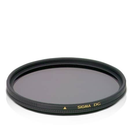 Sigma DG CPL Filter 86mm