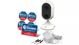 Swann Alert 1080p Wi-Fi Security Camera with Night Vision