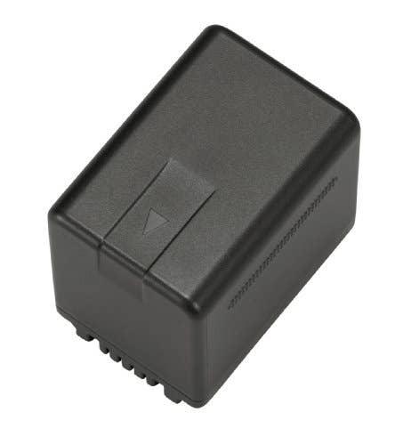 Panasonic VW-VBK360 Lithium-Ion Battery