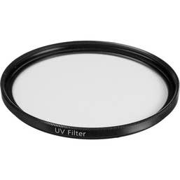 Carl Zeiss T* 72mm UV Filter
