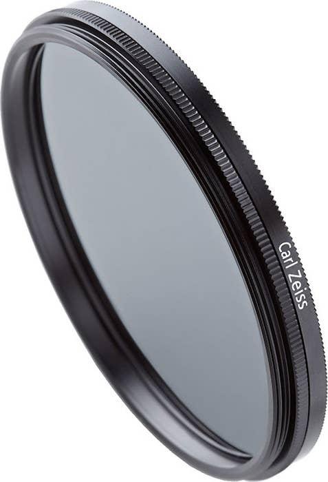Carl Zeiss T* 58mm Circular Polariser Filter