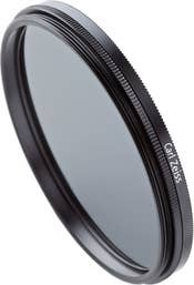 Carl Zeiss T* 58mm Circular Polariser Filter
