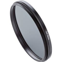 Carl Zeiss T* 72mm Circular Polariser Filter