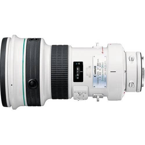 Canon EF 400mm f/4 DO IS USM Camera Lens