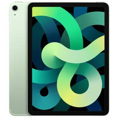 Apple iPad Air 256GB Wi-Fi  plus Cellular - Green (4th Gen)