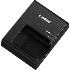 Canon LCE10E Battery Charger for Canon EOS 1100D, 1200D, 1300D