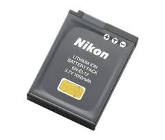 Nikon EN-EL12 Rechargeable Li-ion Battery