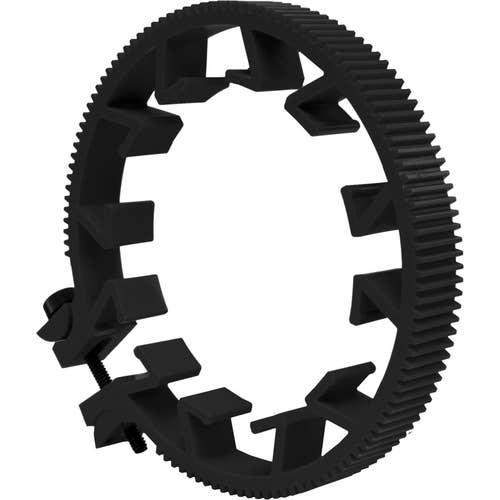 RedRock microLensGear Size B Mod .8 32 Pitch - Black