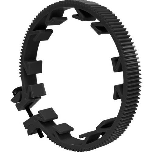 RedRock microLensGear Size C Mod .8 32 Pitch - Black