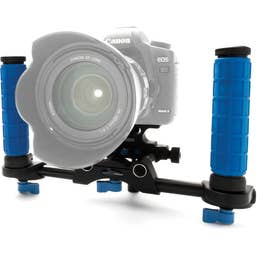 RedRock Ultraport DSLR hybrid Camera Rig