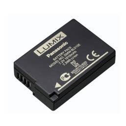 Panasonic DMW-BLD10E Lithium Ion Camera Battery