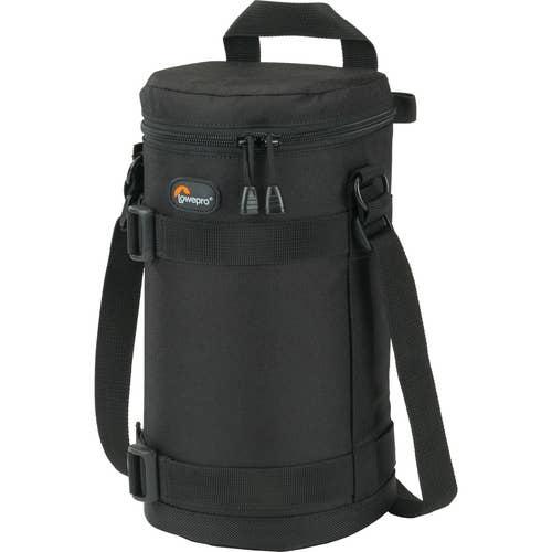 Lowepro 11 x 26cm Protective Lens Case    (680625)