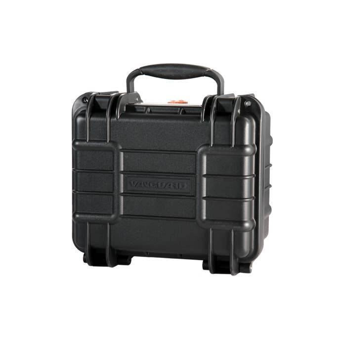 Vanguard Supreme 27F Hard Case with Foam (V318590)