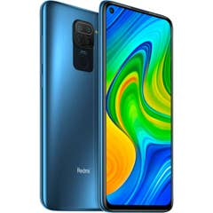 Xiaomi Redmi Note 9 128GB 4GB RAM - Midnight Grey