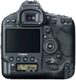 Canon EOS 1DX Digital SLR Camera Body