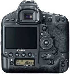 Canon EOS 1DX Digital SLR Camera Body