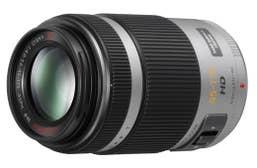 Panasonic LUMIX G X VARIO PZ 45-175mm F/4.0-5.6 ASPH.POWER O.I.S. Lens - Silver   (H-PS45175E-S)