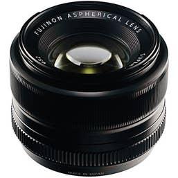 Fujifilm Fujinon XF 35mm f/1.4 R Lens (74002)