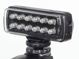 Manfrotto Klyp LED Light Unit - Limited stock available. Be quick!
