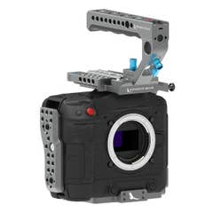 Kondor Blue Canon C70 Cage with Top Handle (Space Gray)