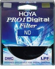 Hoya 72mm ND4 Pro1D DMC Filter