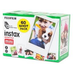 FUJI Instax Mini 60Pk