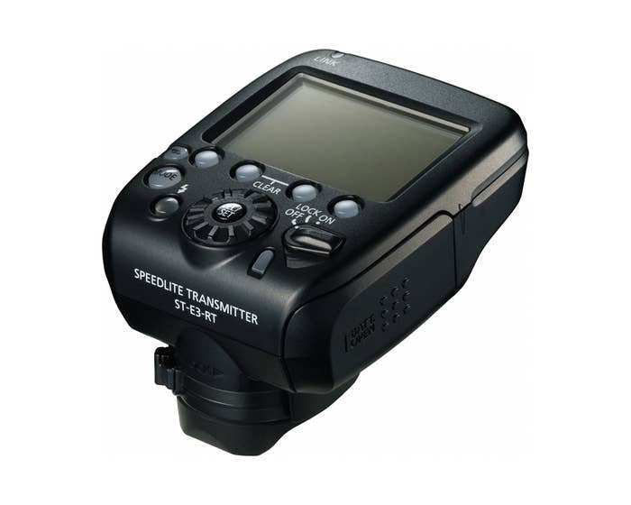Canon ST-E3-RT Remote Flash Control Transmitter
