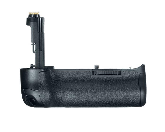Canon BG-E11 Battery Grip for 5D Mark III