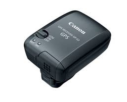 Canon GP-E2 GPS receiver for 5D Mark III