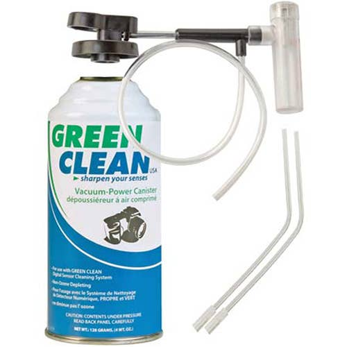 GreenClean Sensor Cleaning System for DSLR Cameras - Full Frame