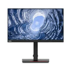 """LENOVO ThinkVision T24I-20 23.8"""" FHD IPS WLED Business Monitor - 61F7MAR1AU"""