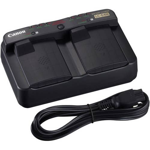 Canon LC-E4N Battery Charger for 1DX