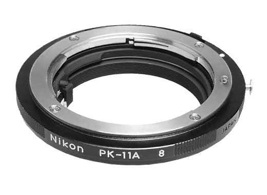 Nikon PK-11A Auto Extension Tube