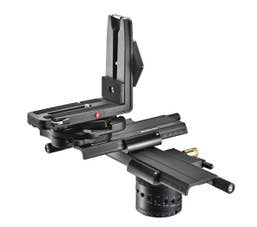 Manfrotto MH057A5-LONG Virtual Reality and Panoramic Pro Head