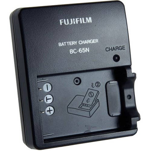 Fujifilm BC-65N Charger for NP-95