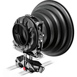 Manfrotto Sympla MVA512W Flexible Mattebox
