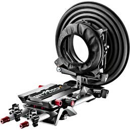 Manfrotto Sympla MVA512WK System Mattebox Flexible
