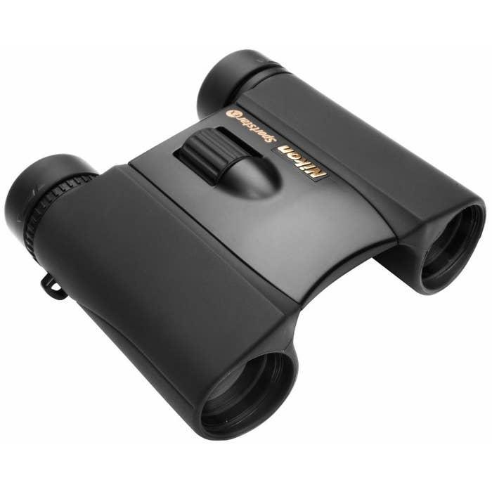 Nikon 8X25DCF Sportstar EX Waterproof Binoculars (BAA710AA)