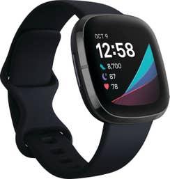Fitbit Sense - Carbon/Graphite